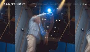 Dannyholt.net ▷ Observe Danny Holt News | Danny Holt