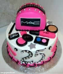 ive got a th birthday mac cake ing up