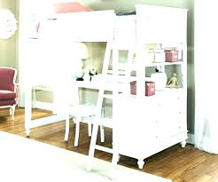 bunk bed with office underneath. Beds With Desks Under Them Attached Bunk  . Bed Office Underneath