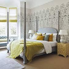 30 Best Bedroom Wallpaper Ideas - Home ...