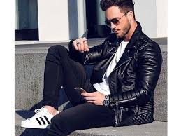 a quick style guide leather jackets