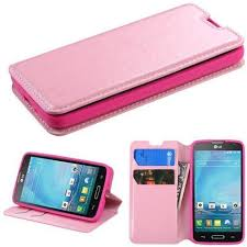 lg optimus l90 phone cases. book-style flip stand leather wallet lg optimus l90 case - pink myphonecase. lg phone cases d