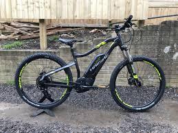 Haibike Sduro Hardseven 4 0 2018 Electric Bike