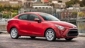 2016 Toyota Yaris Sedan Review Rendered Price Specs Release Date ...