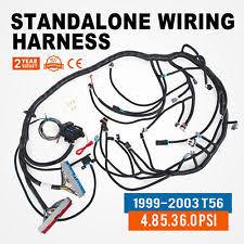 ls1 wiring harness nice 1999 2003 dbc ls1 standalone wiring harness t56 transmission cool