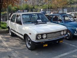 Fiat 132 1600   Maurizio Boi   Flickr