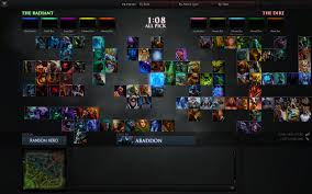 thread custom lore theme all pick hero grid joindota com