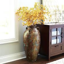 tall floor vase vases home decor with flowers hobby lobby . tall floor vase  ...