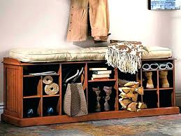 Entryway Shoe Storage Bench Coat Rack Storage Bench Entryway Image Of Entryway Shoe Storage Bench Style 46