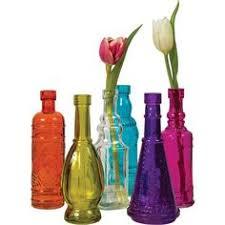 Decorative Glass Bottles Wholesale 100 pcs Vintage Amber Glass Bottles Wholesale Bottles Glass 79