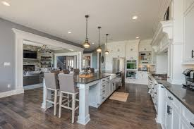 L Shaped Kitchen Remodel 20 Amazing Ideas Of Kitchen Remodels With White Cabinets Chloeelan