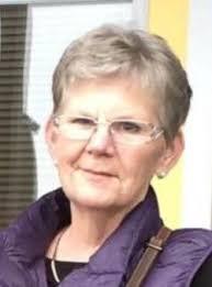 Kathleen Ann Myra