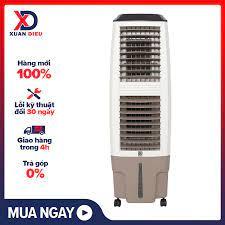 HCM][Trả góp 0%]Quạt điều hòa không khí Boss S-101 công suất mạnh mẽ 180  WCó chế độ tạo ion lọc không khí trong sạchĐiều khiển cảm ứng hiện đạihẹn  giờ tắt quạt