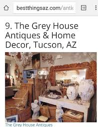 Small Picture The Grey House Antiques and Home Decor Home Facebook