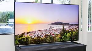Samsung Tv Comparison Chart 2018 Pdf Samsung Q900 8k Tv Hands On A Gorgeous 85 Inch Image At Any