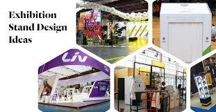 Modular Exhibition Stand Design Exhibition Stand Design Ideas Unibox