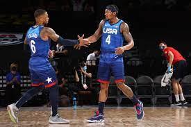 Team USA men's basketball has a roster ...