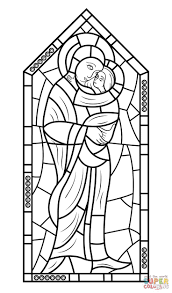 Image Result For Stained Glass Coloring