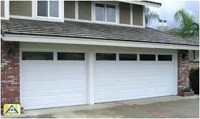 16 7 garage door spring size unique garage door 16 7 x 7 door almond
