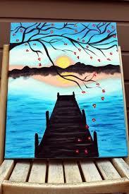 painting canvas ideas84 best Painting images on Pinterest  Canvas art Canvas