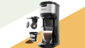 What could be the best way to get delicious coffee at the touch of a button? Best Single Serve Coffee Makers 2021 Cnn Underscored