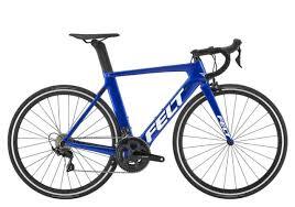 Felt Bike Sizing Chart 2013 2019 Felt Ar5 Carbon Frame Aero Road Bike Size 51 New In Box With Shimano 105
