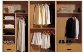 Wardrobe Interior Designs Style Interesting Design Inspiration