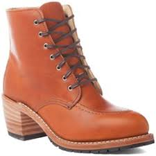 Red Wing Clara Boots Womens