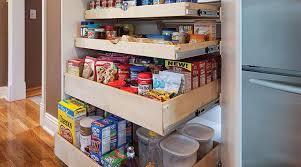 Image Pantry Organizers Pantry Pull Out Shelving Bath Solutions Shelfgenie Pantry Pull Out Shelves Custom Shelves shelfgenie