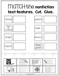 Best 25+ Text features ideas on Pinterest | Nonfiction text ...