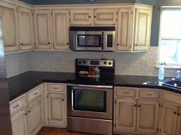 kitchen cabinets faux painting macaluso custom design gladstone mo
