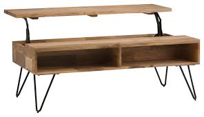 hunter wood and metal 48 inch wide