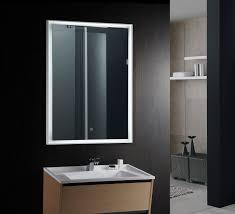 Bathroom Lighted Bathroom Mirrors