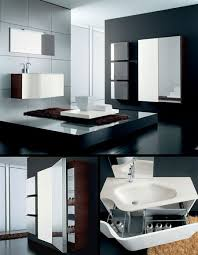 gloss gloss modular bathroom furniture collection vanity. contemporary furniture the klass modular furniture in hi gloss white by livinghouse is a  contemporary wall hung base unit with curved high gloss white sliding draw front and  throughout bathroom collection vanity