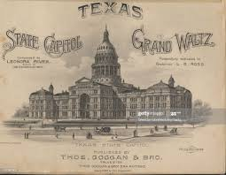 song 'texas State Capitol Grand ...
