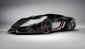 Lamborghini Concept Supercar Concept Supercars Concept Cars