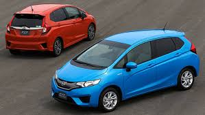 new car launches europe 20152015 Honda Fit Hybrid launched in Europe will be sold as new Jazz