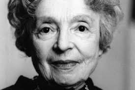 ... Vorstellungen: Nelly Sachs (1891–1970) erhielt vier Jahre vor ihrem Tod den Nobelpreis für Literatur. Bild: Keystone. Von Andreas Kilcher* 09.01.2011 - topelement