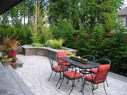 Backyard Plans Designs Magnificent Residential Landscape Design Process Portland Area