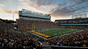 Iowa Kinnick Stadium Renovations
