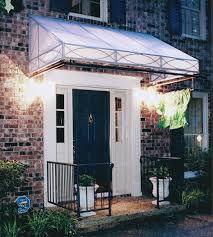 front door awningsThe Different Styles of Front Door Awnings  Classy Door Design