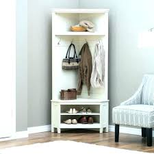 Corner Entry Bench Coat Rack Classy Entry Storage Bench Entry Storage Bench With Coat Rack Storage Bench