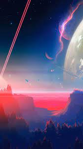 Download Outer space, fantasy, art ...