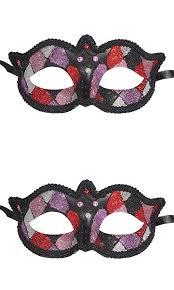 Decorative Masquerade Masks 100 best Decorative Masks images on Pinterest Masks Venetian 85