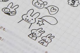 かわいい文字が書きたいかわいいプチイラストが描きたい Naver まとめ