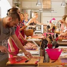 Atelier Culinaire Près Daix En Provence Bouches Du Rhône 13