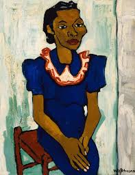 lucy by william h johnson smithsonian american art museum gift of the harmon foundation