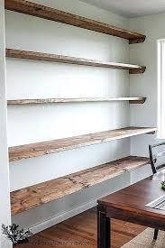 hang shelf without nails hang shelf without nails unique wall shelf brackets beautiful natural wood wall