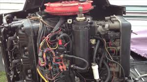 mercury blackmax xr4 how to replace starter