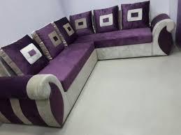 5 seater wood l shape sofa dimension